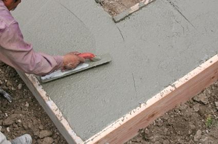 Domestic Concrete